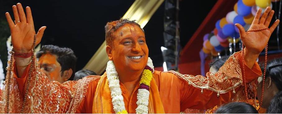 "Shri Hans Raj Mehta ""Guruji"""