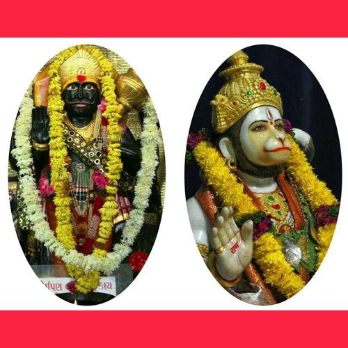 Hanuman-ji-Shani-Dev
