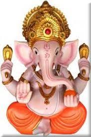 Ganesh Ji Ki Aarti Lyrics In Hindi Full