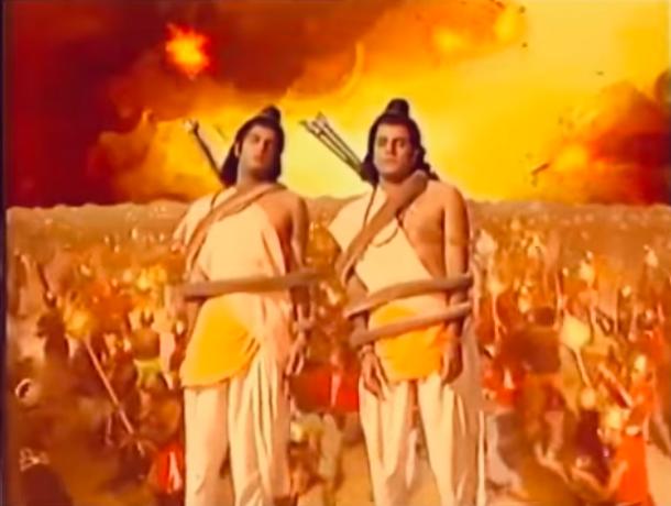 Hanuman-Ashtak-Shri-Ram-Nagpash