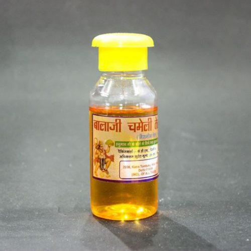 Hanuman-ji-Chameli-tel