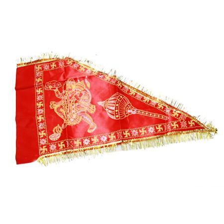 Hanuman_Flag