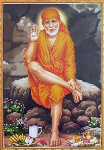 Shri Sai Baba Gayatri Mantra